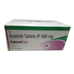 Celonib 400mg Tablets