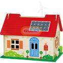 Eco Friendly Dollhouse Toy
