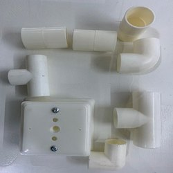 PVC管配件,电气