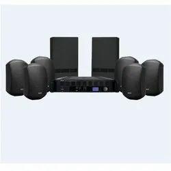 Apart Audio System