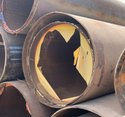 API-5L Gr B Carbon Steel  Welded Pipe