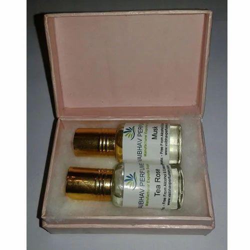Pack of 02 Perfume