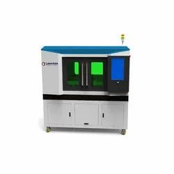 Precision Laser Cutting Machine