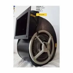 DB22T2 Double Inlet DB Series Forward Curved Blower