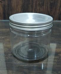 Cream Packing Jar