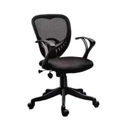 XLE-2017 Net Back Chair