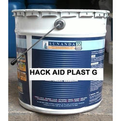 Bonding Agent For Gypsum Plaster