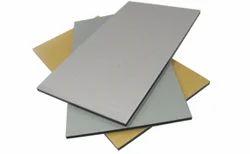 Metallic Finish Aluminium Composite Panel