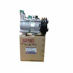 Tavera AC Compressor