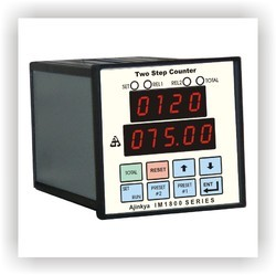 Multistep Counter