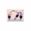 Air Break Switch With Polymer Insulator
