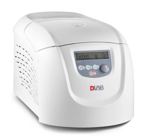 24 Plate 1.5//2.0 ml Model D3024R High Speed 15000 RPM Refrigerated Micro-Centrifuge