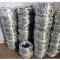 Sahariya Fine Galvanized Iron Wire