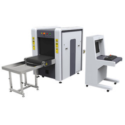 Dual Energy X-ray Inspection System