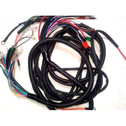 a-tech e rickshaw wiring harness connectors, packaging type: packet
