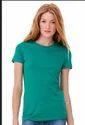 02 Ladies Round Neck T-Shirts