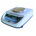 Gold And Diamond Weighing Scale