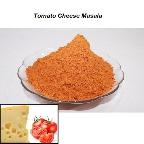 Tomato Cheese Masala