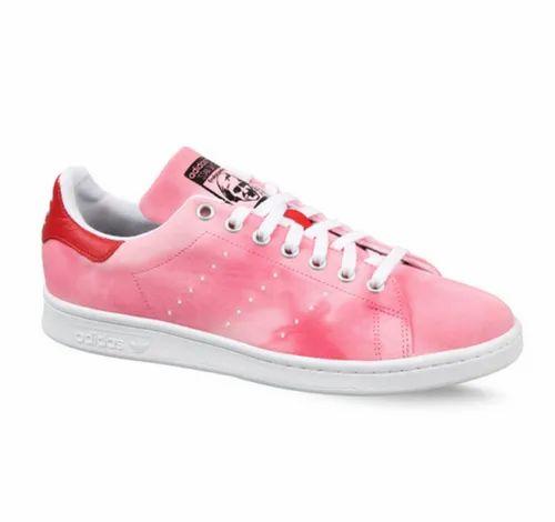 watch 5739c 82f09 Adidas Mens Originals PW HU Holi Stan Smith Shoes - Khurana ...