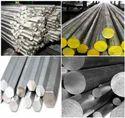 Aluminum Round Bar 6082