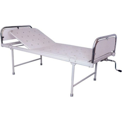 Mild Steel Semi Fowler Bed