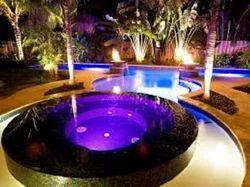 Jacuzzi Spa Pools