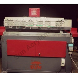 Mirror Aabhla Glass Cutting Machine