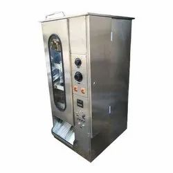 PLC Based Milk Pouch Packing Machine