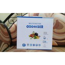 Ozonizer Fruit And Vegetables Purifier