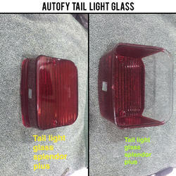 Autofy Tail Light Glass