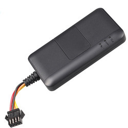 We Track 2 GPS Vehicle Tracker Concox