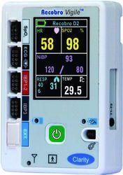 Tele ICU Patient Monitor