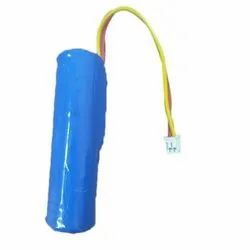 3.7v 2600 mah Battery with Connector For ACDC Bulb
