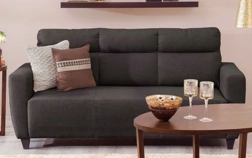 Modern Three Seater Sofa, Model Name/Number: 150