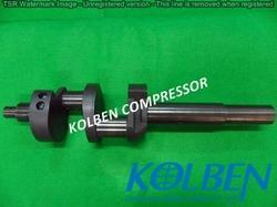 CARRIER COMPRESSOR PARTS - Carrier 06E Oil Pump Assembly