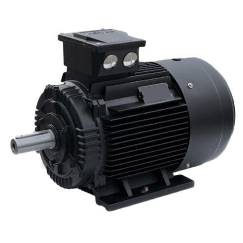 Electric motor horsepower for 500 hp electric car motor