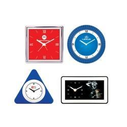 Promotional Table and Wall Clocks