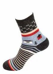 Woolen Winter Men Hand Wash Socks