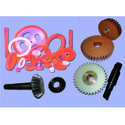 Fiber, Nylon , Nylocast Gears and Parts