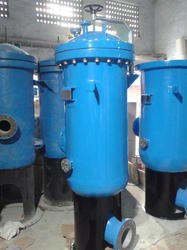 GRP Cartridge Filter Housings