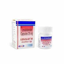 Lenalid Lenalidomide 25 mg