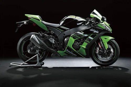Kawasaki Ninja Zx 10r Bike कवसक बइक Kawasaki