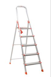 SS 5 Step Ladder