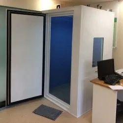 Audiometric Booth