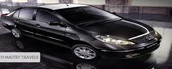 Tata Manza Car Rental Services