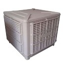 White Ductable Cooler