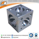 Steel Doming Block Jewelry Tools