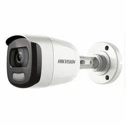 Hikvision Color Bullet Camera (DS-2CE10DFT-F)