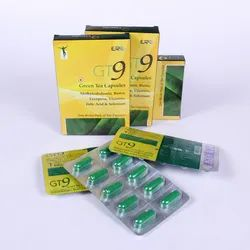 Green Tea Extract 200mg, Lycopene 6000mcg, Methylcobalamin 750mcg, Selenium 100mg, Biotin 10mcg, Vit