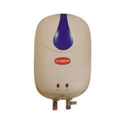 ABS Plastic Body Geyser